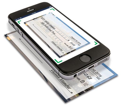 Remote Check Deposit